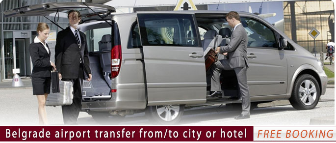 Belgrade-airport-transfer-services