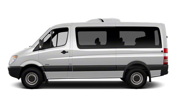 Belgrade city to Zlatibor private transfer with Minibus