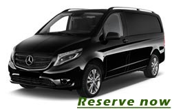 Transfer from and to Belgrade airport with standard or Business Minivan from 40 euro