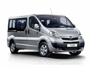Belgrade city to  Zlatibor private transfer - Standard Minivan